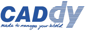 CADdy-Logo